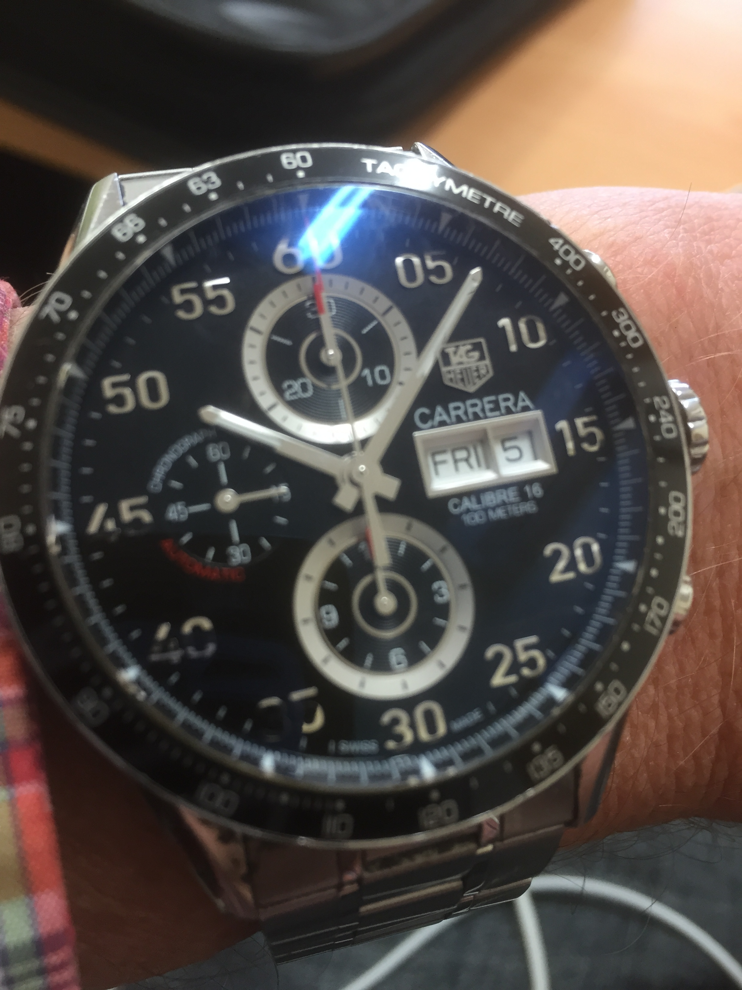 Best Price Tag Watches Where To Find Them Racing Is